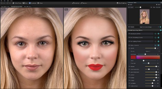 Fatti il lifting con PortraitPro, in offerta per i lettori di Why-Tech