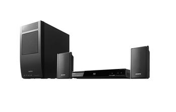 Come aggiornare il software firmware degli home theatre Sony serie BDV