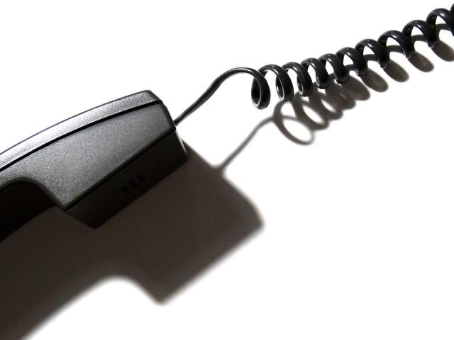 Attenzione alla truffa delle false telefonate Telecom