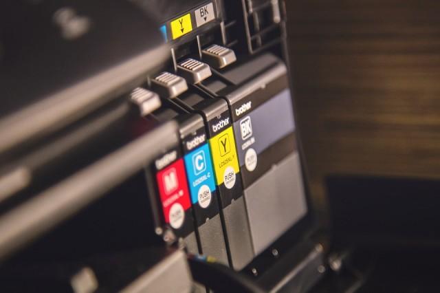 Come resettare i chip delle stampanti Epson