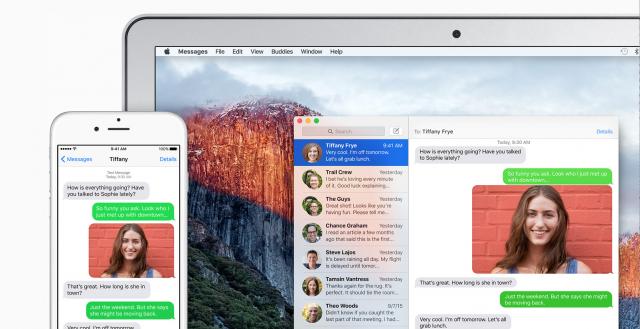 Come risolvere i problemi di sincronizzazione di iMessage