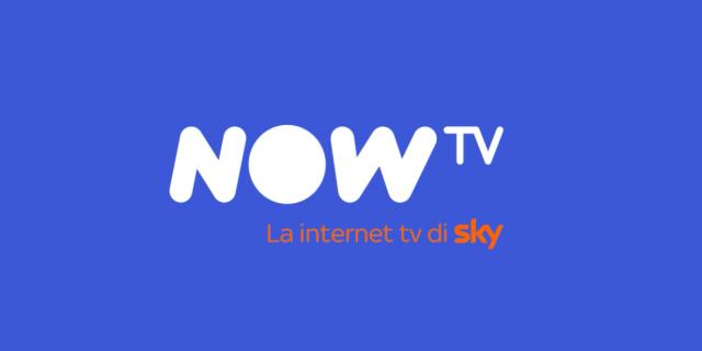 Sky Online diventa NOW TV ecco cos'è cambiato