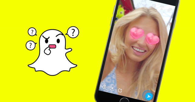 Snapchat Lenses, come funzionano