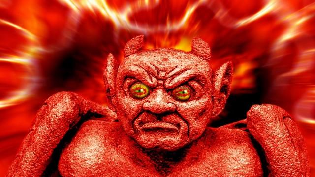 Arriva Satana, il ransomware diabolico