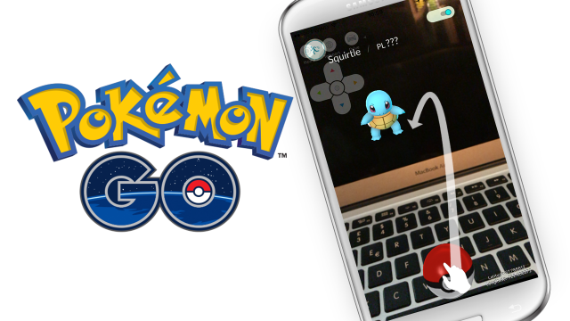 Trucchi Pokemon Go per Android, come muoversi nella mappa restando a casa