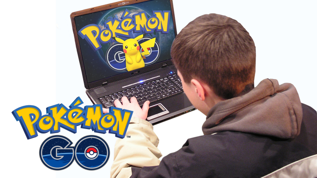 Pokemon Go, come giocare dal PC su Windows