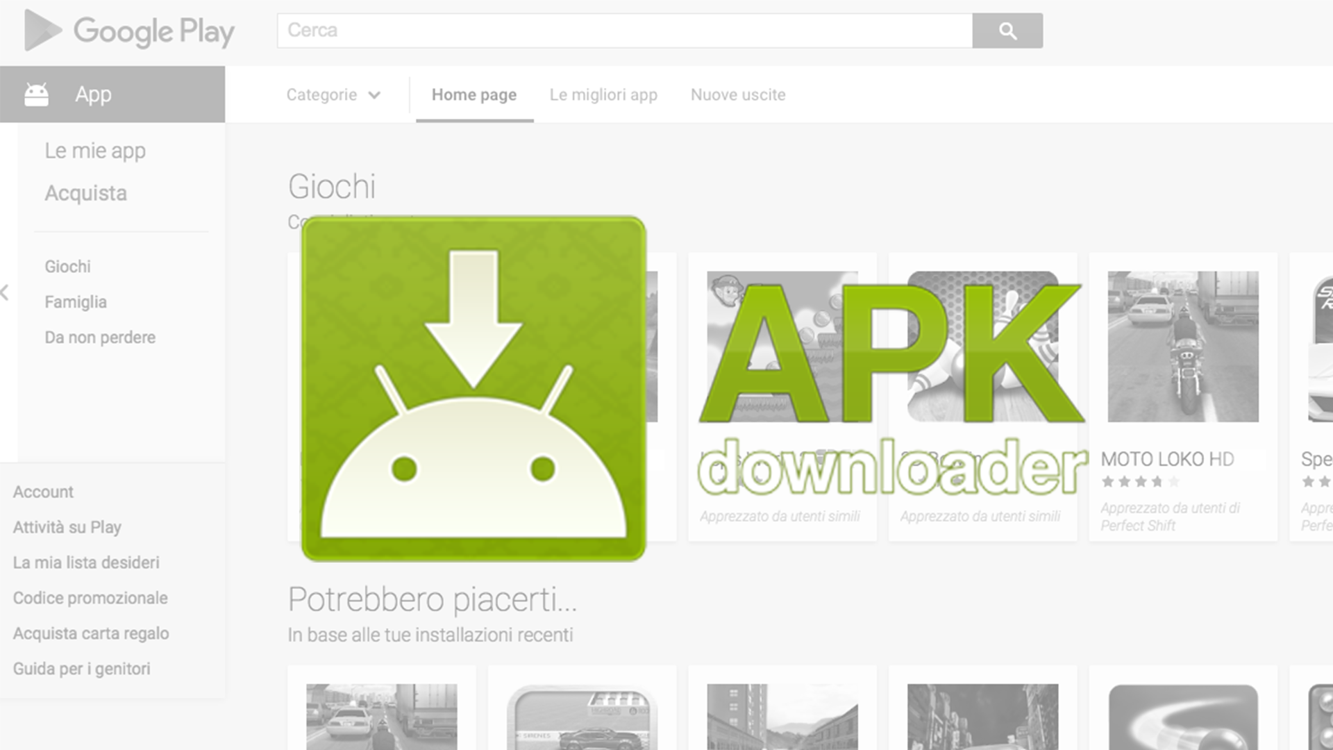 how to download google play apk file