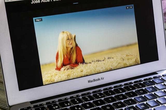 Mac, come ridimensionare più foto in un colpo solo