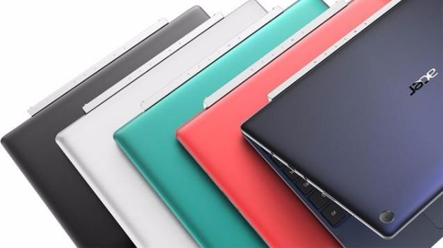 Convertibili 2 in 1 notebook tablet: le migliori proposte del mercato