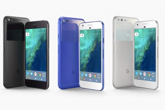 Google Pixel: prime impressioni, prezzo e data di uscita