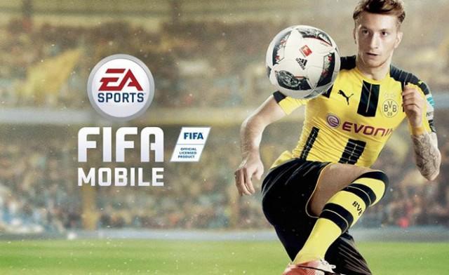 Fifa 17: arriva il videogioco su piattaforma iOS e Android