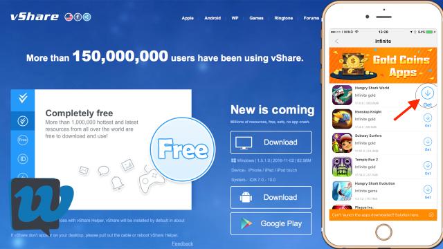 iPhone, tutte le App che desideri senza il jailbreak