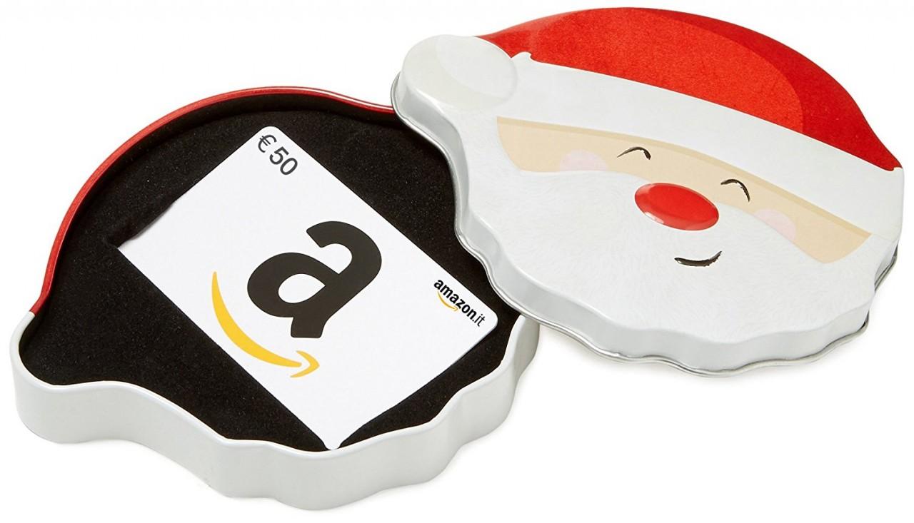 Amazon regala 8 euro se acquisti un buono regalo why for Offerta buoni regalo amazon
