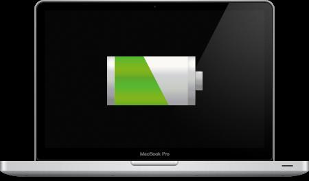 MacBook, durata e vita della batteria