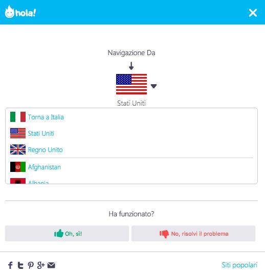 siti di collegamento gratuiti in USA