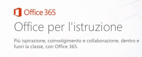Microsoft Office gratis per gli studenti