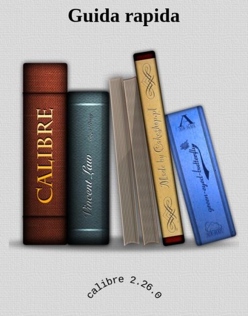Crea, converti e gestisci i tuoi eBook