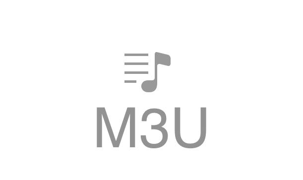 Cosa sono i file M3U e come crearli