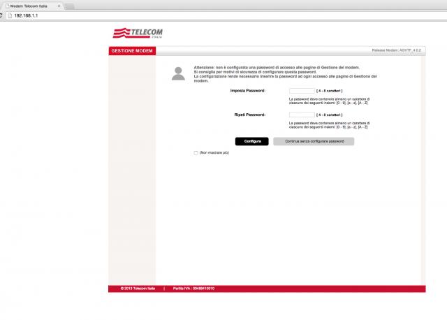 Come trovare l'indirizzo IP del router