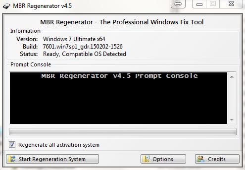 Come risolvere i problemi di boot e MBR (Master Boot Record) di Windows